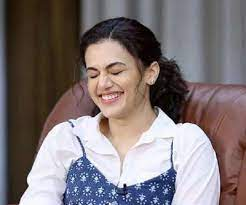 Taapsee Pannu calls sister Shagun Pannu her support system