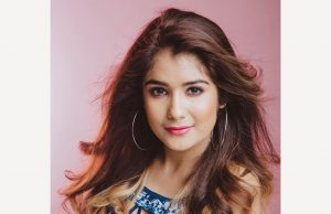 Kashish Ratnani (Miss Fab 1st Runner Up) Manifesting Her Dreams And Ambition Through The Title Of Miss Fab