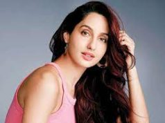 """Nora Fatehi's latest pictures have caused a """"commotion"""""""