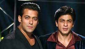 Shah Rukh Khan and Salman Khan to be neighbours till mid-August - here's how