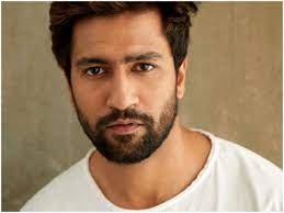 Vicky Kaushal shares adorable details from his initial days