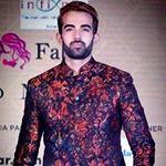 Akshay Raj Jawrani Mr Fabb Mumbai Winner - creating a stir in the entertainment and modelling circuit