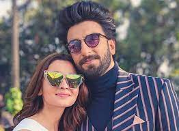 Alia Bhatt and Ranveer Singh begin shooting for Karan Johar's RRKPK