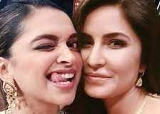 Picture of Deepika Padukone and Katrina Kaif from their modelling days goes viral