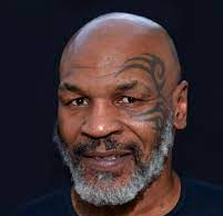 Mike Tyson joins the team of Liger