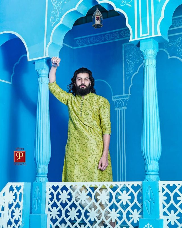 Prashant Gupta - Mr. Fabb Madhya Pradesh Winner's Rustic Journey Is What Dreams Are Made Of