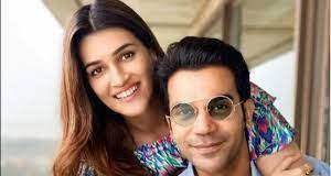 Rajkummar Rao and Kriti Sanon come together in Hum Do Humare Do